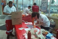 """""""Natale per tutti"""", la Croce Rossa di Molfetta raccoglie giocattoli per bambini"""