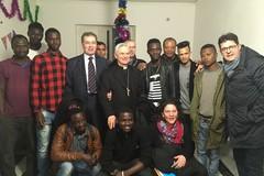 Rifugiati, Richiedenti asilo e Decreto Sicurezza, lettera-appello al Sindaco di Molfetta