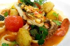 L'Apulia cooking team, domani, si presenta