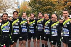 Maratona di New York, anche Molfetta presente