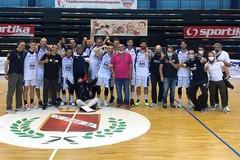 La Dai Optical Virtus Molfetta in finale play-off