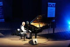 Danilo Rea incanta Molfetta con la sua musica jazz
