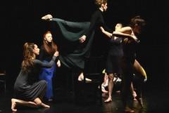 """""""Relation"""" e """"Daily Mirror"""": in scena la danza contemporanea di Nicolò Abbattista"""