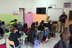Scuola media Poli: giornata dedicata ai social media e alla scrittura