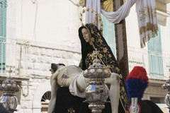 La Grande Processione del Sabato Santo in diretta