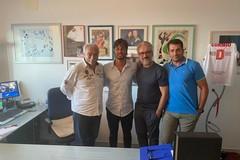 Molfetta Calcio, arriva il re dei bomber: Ciro de Angelis