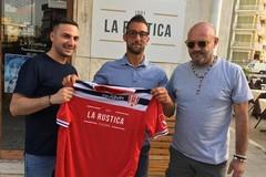 """La Virtus Molfetta vince al """"Petrone"""", giovedì derby di Coppa contro la Fulgor"""