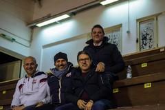 Sefa Molfetta, nel week end le finali di Coppa Italia