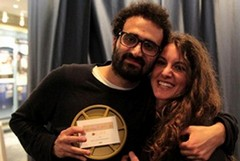 """Antonio de Palo selezionatore al """"Fiumicino Film Festival"""""""