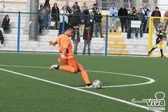 Il molfettese Donato de Santis firma con la Sly United