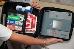 Molfetta città cardioprotetta: riprendono i corsi per imparare ad usare i defibrillatori