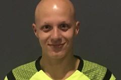 Dalla Sezione AIA di Molfetta alla Malta Football Association: il salto di Francesco Demichele