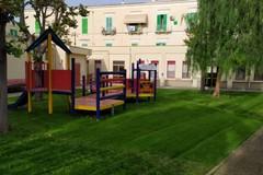 """La scuola """"Filippetto"""" ha finalmente uno spazio verde a norma"""