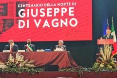 Anche il Sindaco di Molfetta a Conversano per rendere omaggio a Giuseppe Di Vagno