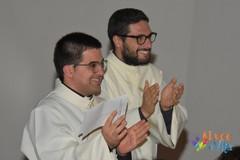 A Molfetta l'ordinazione presbiterale di don Antonio Cipriani e don Dario Vacca