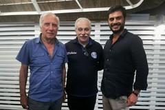 La Molfetta Calcio annuncia i primi due acquisti dirigenziali per la D