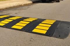 Depositate 300 firme per i rallentatori del traffico su Via XXV Aprile