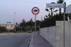 Ponte Schiva Zappa, installata la segnaletica di divieto