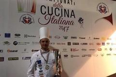 Lo chef molfettese Domenico Lacedonia vince la prima edizione di MasterChef  Cervese