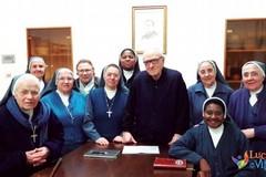 don Francesco Gadaleta racconta i 70 anni di sacerdozio