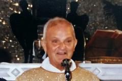 Morto don Franco Sasso, discepolo di don Cosmo Azzollini