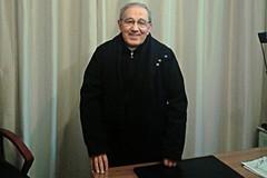 Don Ignazio de Gioia, 56 anni al servizio della Chiesa
