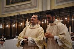 Nuovi sacerdoti nella Diocesi: c'è anche il molfettese don Ignazio de Nichilo
