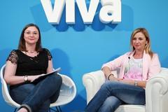 Intervista a Doriana Carabellese candidata al consiglio comunale con FI