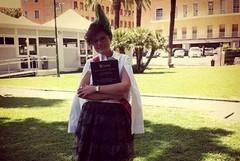Una biologa molfettese premiata dall'Università La Sapienza