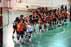 Dinamo Molfetta in semifinale di Coppa Puglia
