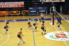 Volley femminile, il derby è della Dinamo Molfetta