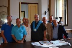 L'associazione Molfettesi nel Mondo ricorda Rodolfo Caputi