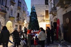 Festa con San Nicola in via Piazza