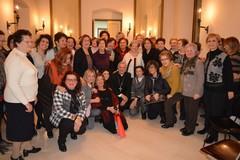 """La Consulta femminile di Molfetta e la rete delle scuole superiori per presentare ai giovani """"Le madri d'Europa"""""""