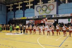 Sefa Aquile Molfetta, è il giorno della finale: a caccia della Coppa Puglia