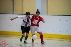 Makula Molfetta: sfida al vertice con il Soccer Sava