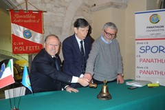 """European Week of Sport"" a Molfetta grazie al Panathlon Club"