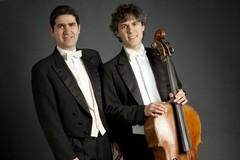 """La Fondazione Valente porta il """"Duo des Alpes"""" a Molfetta"""