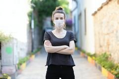 Obbligo di mascherine all'aperto, oggi riunione del Cts per la data dello stop