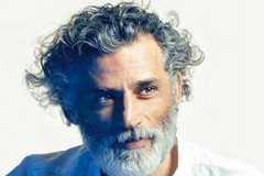 "Enrico Lo Verso presenta lo spettacolo ""Metamorfosi"""