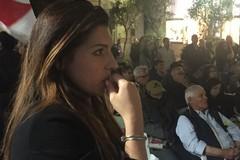Erika Cormio chiude la campagna elettorale per le Regionali