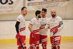 Coronavirus, hockey: sospesa definitivamente la stagione 2019/2020