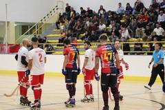 Addio alla Serie A di hockey: l'Estrelas Molfetta si ritira