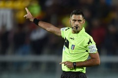 Abbattista inserito nella CAN unica per Serie A e B