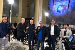 Nella Chiesa di San Giuseppe un incanto musicale con il concerto dell'Orchestra metropolitana e del pianista Arciuli