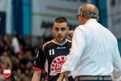 Volley, Superlega: colpo Perugia. Sbancata Molfetta