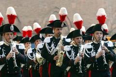 Domani concerto della Fanfara dei Carabinieri per la Madonna dei Martiri