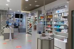Tradizione e innovazione, la nuova farmacia Del Prete a Molfetta