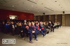 """""""Gran Galà dello Sport"""": la città scopre e applaude i suoi campioni - LE FOTO"""
