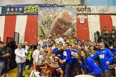Sefa, Mister Rutigliani: «Obiettivo vincere la Coppa Italia»